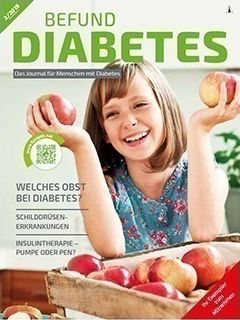 Befund Diabetes