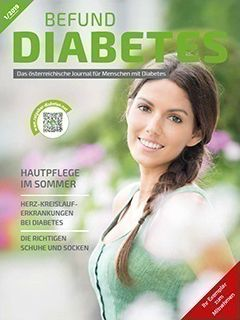 Befund Diabetes Oesterreich