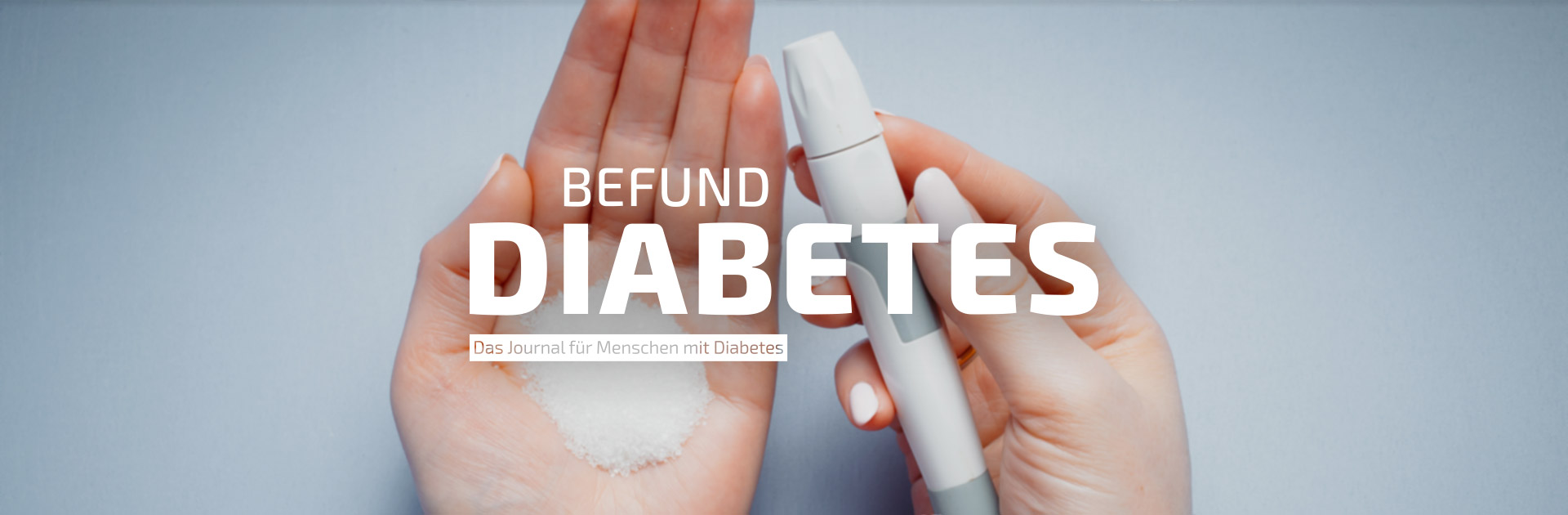 Zeitschrift Befund Diabetes